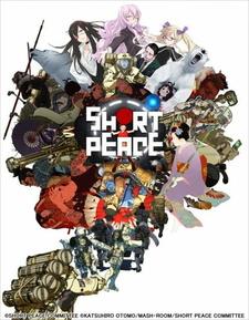 Short Peace Opening