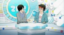 ZIP! x Peeping Life TV: Cool Japan Saizensen