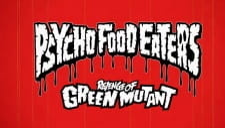 Revenge of Green Mutant