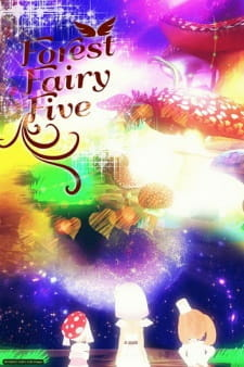 Forest Fairy Five