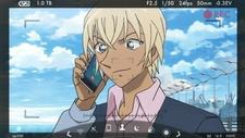 Detective Conan: Amuro Secret Call