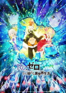 Re:Zero kara Hajimeru Isekai Seikatsu 2nd Season Part 2