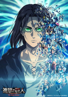 Shingeki no Kyojin: The Final Season Part 2
