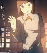 Ame to Shoujo to Watashi no Tegami