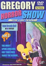 Gregory Horror Show: The Last Train