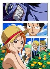 One Piece: Episode of Nami - Koukaishi no Namida to Nakama no Kizuna