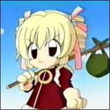 Jikuu Ihoujin Kyoko: Chocola ni Omakase!