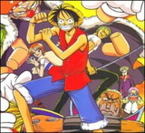 One Piece: Kinkyuu Kikaku One Piece Kanzen Kouryakuhou