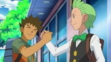 Pokemon Best Wishes! Season 2: Decolora Adventure - Dent to Takeshi! Gyarados no Gekirin!!