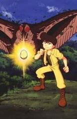 Mirai Shounen Conan 2: Taiga Daibouken