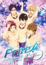 Free!: Eternal Summer - Kindan no All Hard!