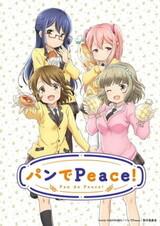 Pan de Peace!