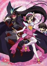 School Days: Magical Heart Kokoro-chan