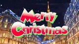 Spy Penguin (ONA): White Christmas