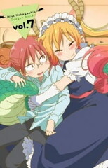 Kobayashi-san Chi no Maid Dragon OVA