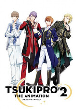 Tsukipro The Animation 2nd Season