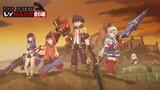 God Eater Reso Nantoka Gekijou Episode 0