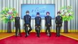 Free! Movie 1: Timeless Medley - Kizuna - Character Butai Aisatsu