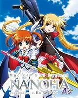 Mahou Shoujo Lyrical Nanoha A's Picture Drama