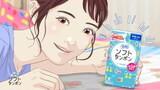 Sofy Soft Tampon: Drive Ryokou-hen