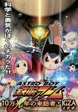 Astro Boy: Tetsuwan Atom - 10-man Kounen no Raihousha - IGZA