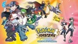 Pokemon Masters: Trainers Great Gathering Special Animation