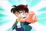 Shounen Sunday CM: Detective Conan