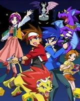 Shin Megami Tensei Devil Children: Light & Dark