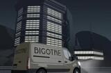 BIGOTRE Capture Mission