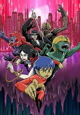 Youkai Ningen Bem (2006)