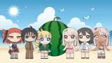 Fate/kaleid liner Prisma☆Illya Movie: Licht - Namae no Nai Shoujo Mini Anime