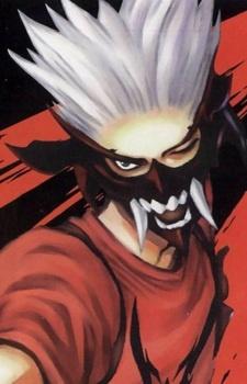 Shou Hazama