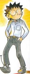 Rokumon Suzuki
