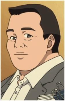 Ясухиро Мизуяма / Yasuhiro Mizuyama