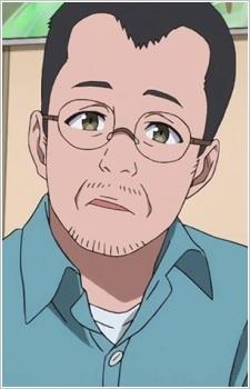 Горо Хамасаки / Gorou Hamasaki