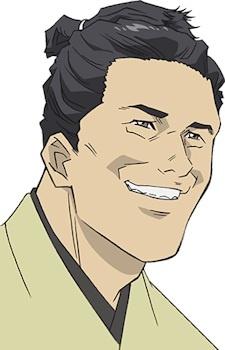 Samanosuke Kishii