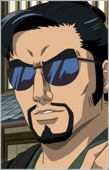 Heiji Kozenigata