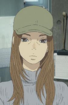 Kanako Azumi