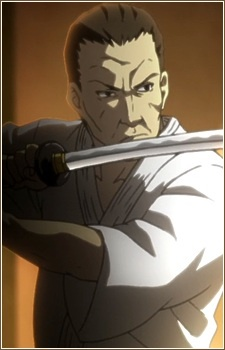 Father Ryougi