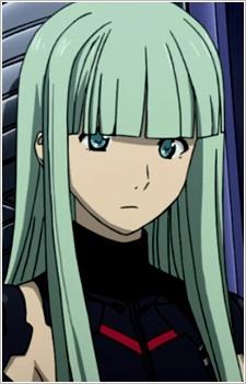 Хидзуру Аска / Hizuru Asuka