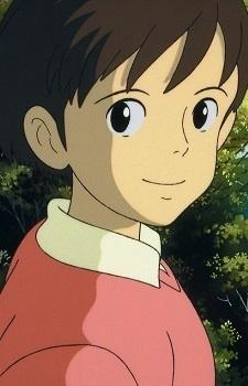 Shizuku Tsukishima