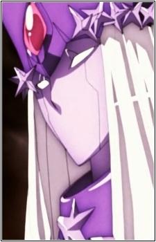Фиолетовая Колючка  / Purple Thorn