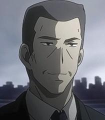 Кодзо Инохана / Kouzou Inohana