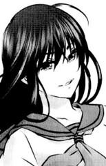 Shiori Izumi