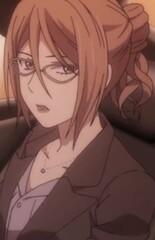 Kazumi Shiina