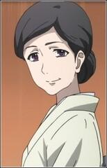 Suzune Nagamiya