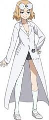 Yuki Fuka