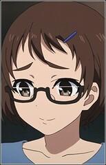 Akane Uchida