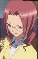 Yukari Sanjou