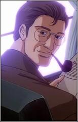 Professor Misonou